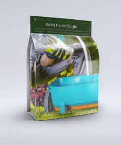 Rasendünger, Rollrasen, #1 Herbstdünger Rollrasen